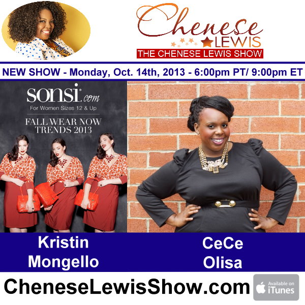 Kristin Mongello and CeCe Olisa – Episode #142