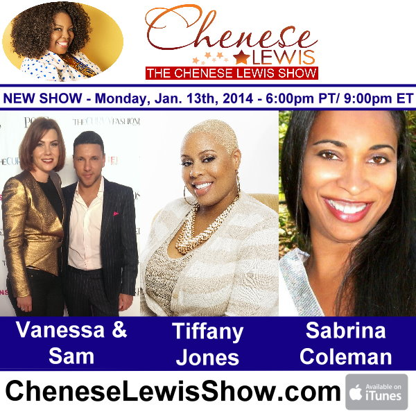 SONSEE Woman, Tiffany Jones, & Sabrina Coleman – Episode #145