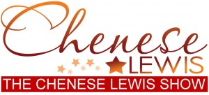 Chenese Lewis Show Logo