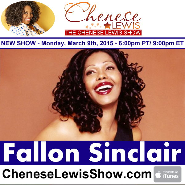 Fallon Sinclair – Episode #152