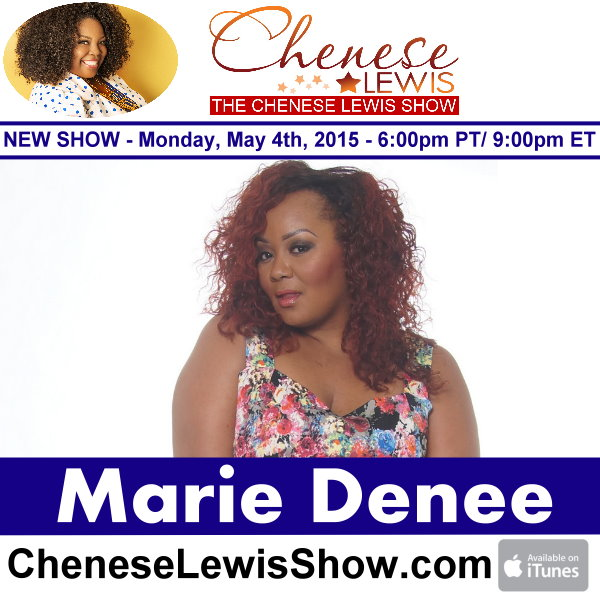 Marie Denee – Episode #159