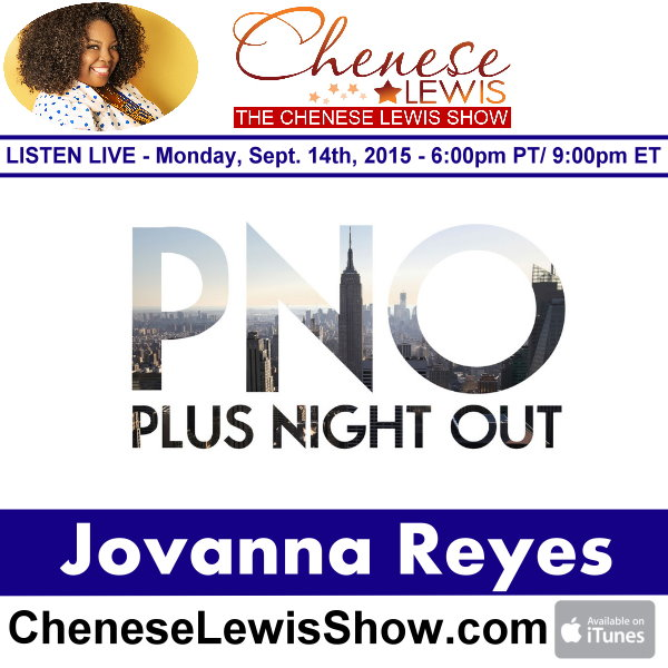 Jovanna Reyes – Episode #165