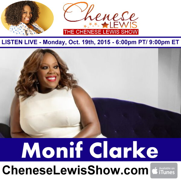 Monif Clarke – Episode #167