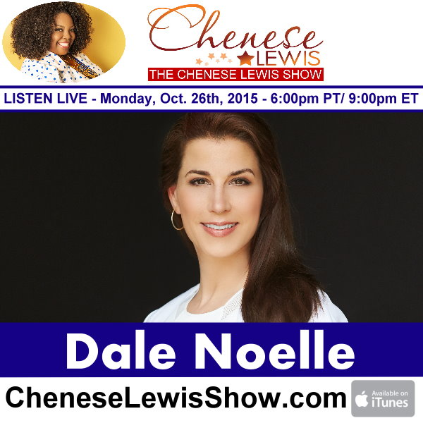 Dale Noelle – Episode #168