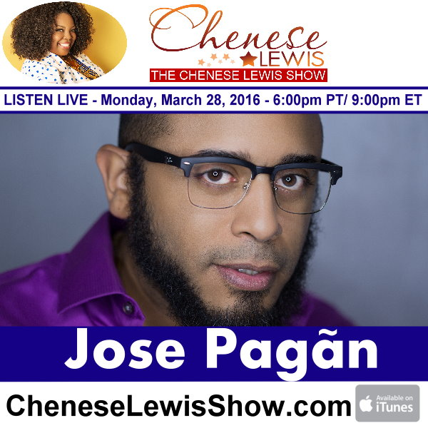 Jose Pagan – Episode #172