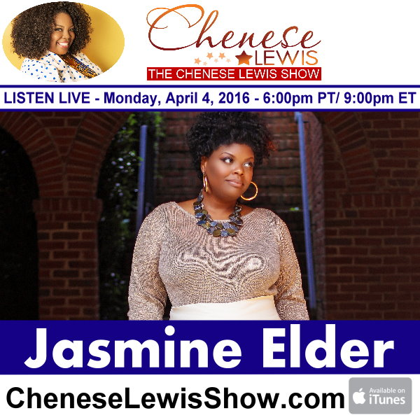 Jasmine Elder – Episode #173
