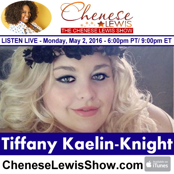 Tiffany Kaelin-Knight – Episode #176