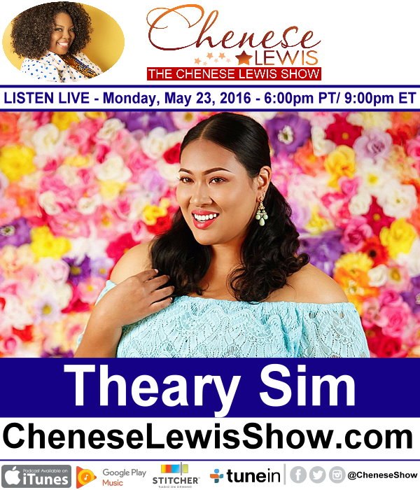 Theary Sim – Episode #178