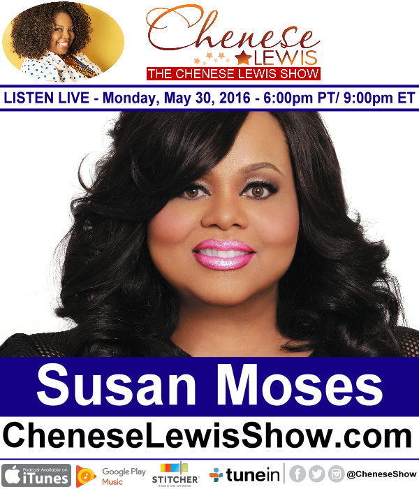 Susan Moses – Episode #179