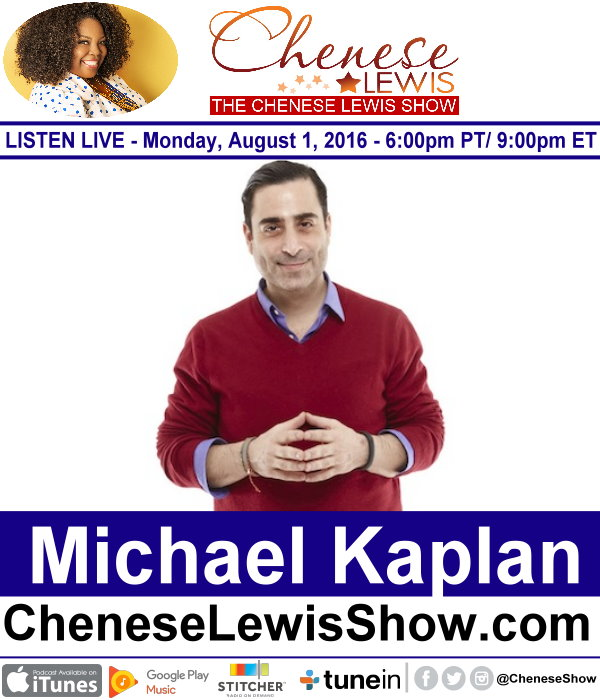 Michael Kaplan – Episode #186