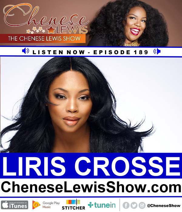 Liris Crosse – Episode #189